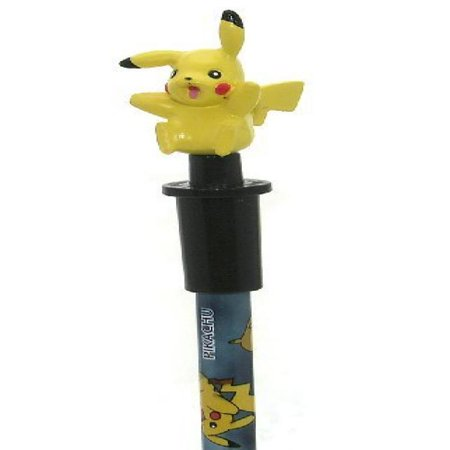 Pokemon Character Pencil - Pikachu