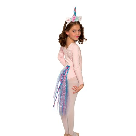 Girls Unicorn Tutu Halloween Costume Accessory
