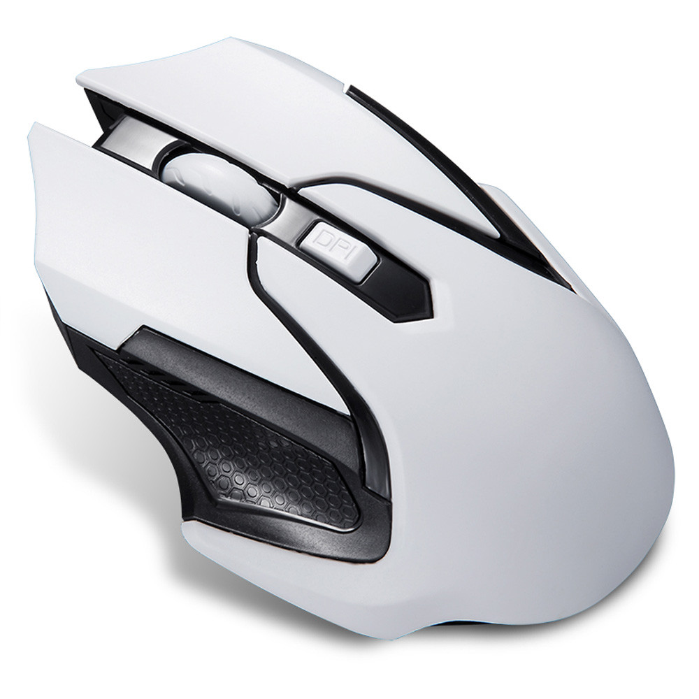 Outtop 2.4GHz Wireless Gaming Mouse USB Receiver Pro Gamer For PC Laptop Desktop