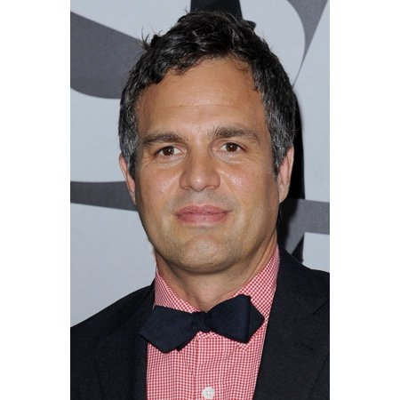 Mark Ruffalo At Arrivals For Now You See Me Premiere Canvas Art -  (16 x (See The Art In Me Jars Of Clay)