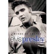 Elvis Presley Winds Of Change (Music DVD) by