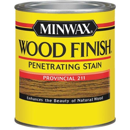 Minwax® Wood Finish™ Provincial, 1-Qt