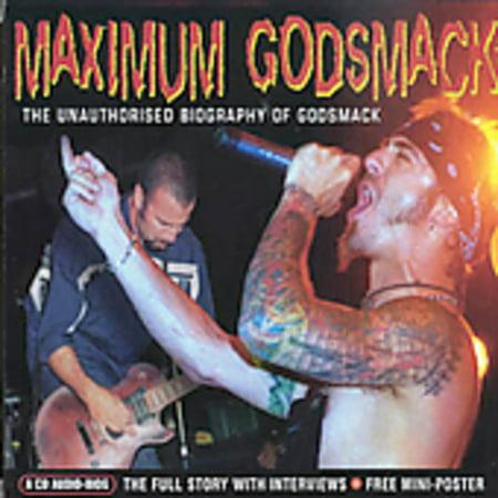 Maximum Godsmack