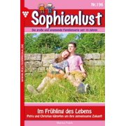 Sophienlust 196 – Familienroman - eBook