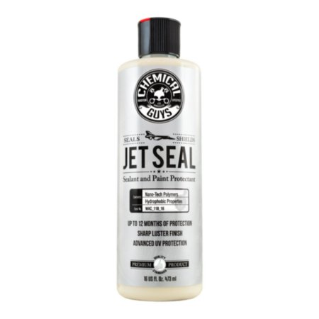 Chemical Guys JetSeal Durable Sealant and Paint Protectant