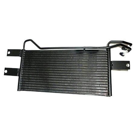 Transmission Cooler Assembly for 07 Dodge Ram 1500