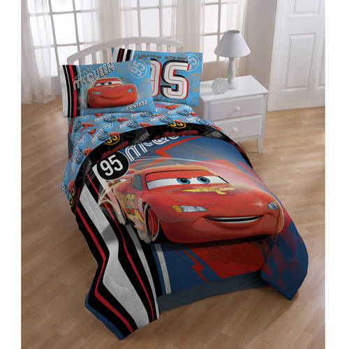 Disney Cars Sheet Set