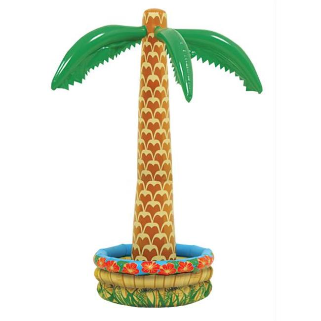 Costumes for all Occasions FF260841 Inflatable Palm Tree Cooler