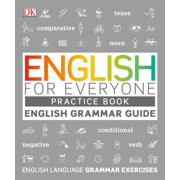 Best English Grammar Books - English for Everyone Grammar Guide Practice Book Review