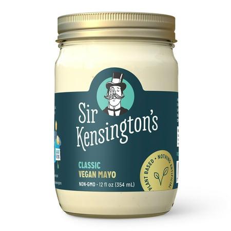 Sir Kensington Classic Vegan Mayo