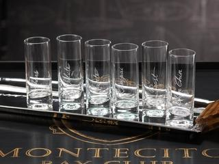 Celebration Shot Glasses by Koolekoo