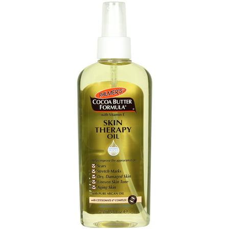 Palmer's Cocoa Butter Formula With Vitamin E Skin Therapy Oil, 5 1 fl oz