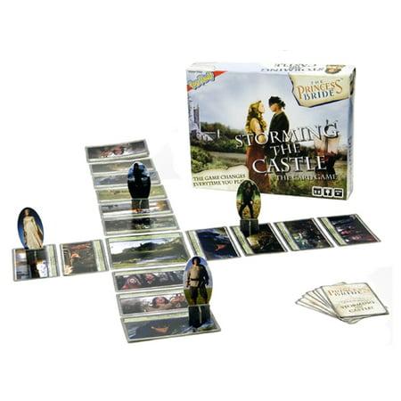 Princess Bride Game (The Princess Bride Storming The Castle Card Game)