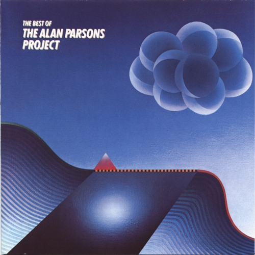 THE BEST OF THE ALAN PARSONS PROJECT (078221819329)