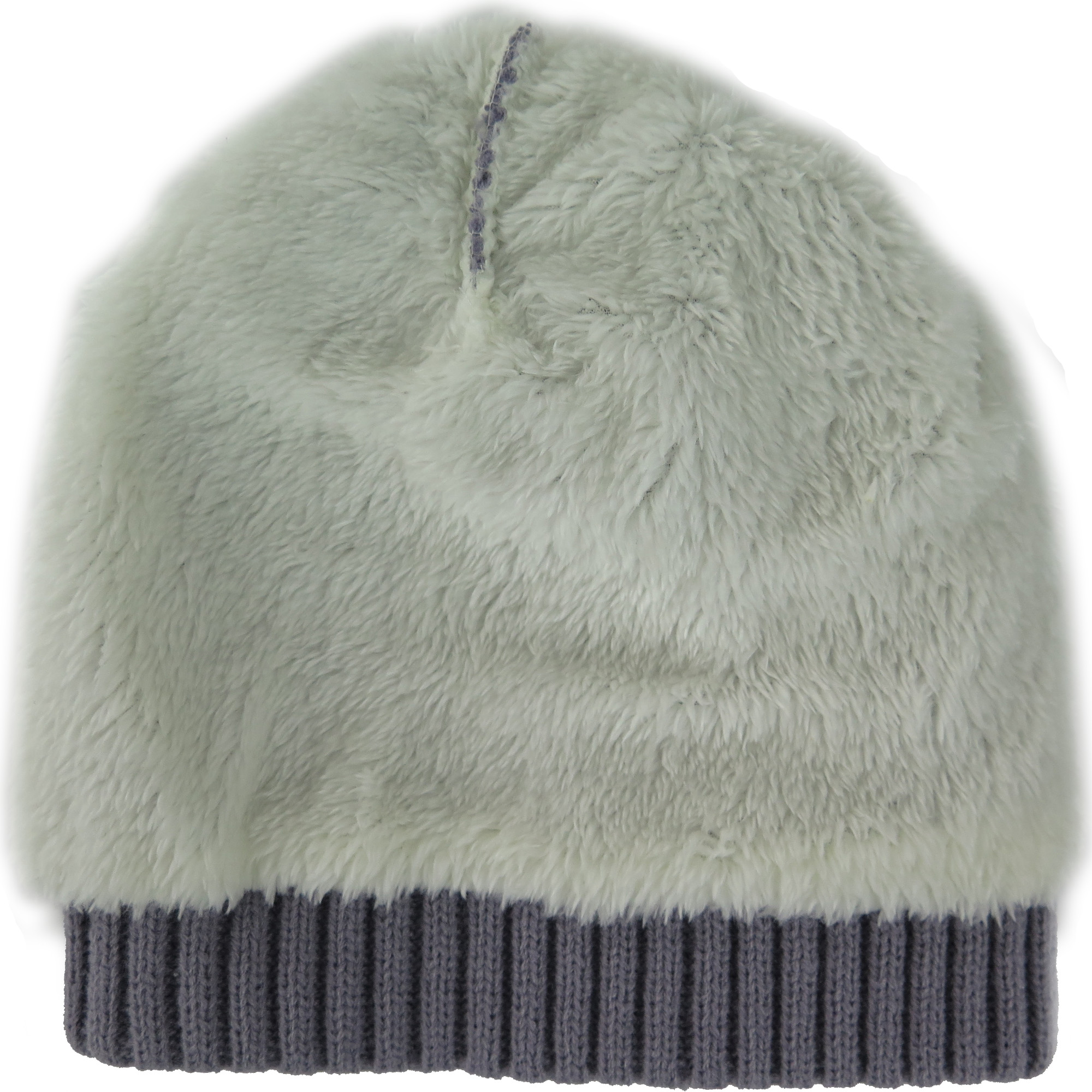 00c601c777cb2 DEBRA WEITZNER - Mens Slouchy Beanie Wool Knit Winter Hat Skull Cap With Fur  Lining Navy By Debra Weitzner - Walmart.com