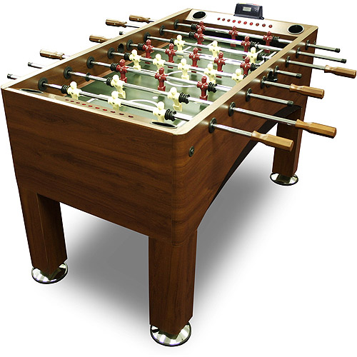 Marvelous Voit Football Foosball Table Game   Walmart.com