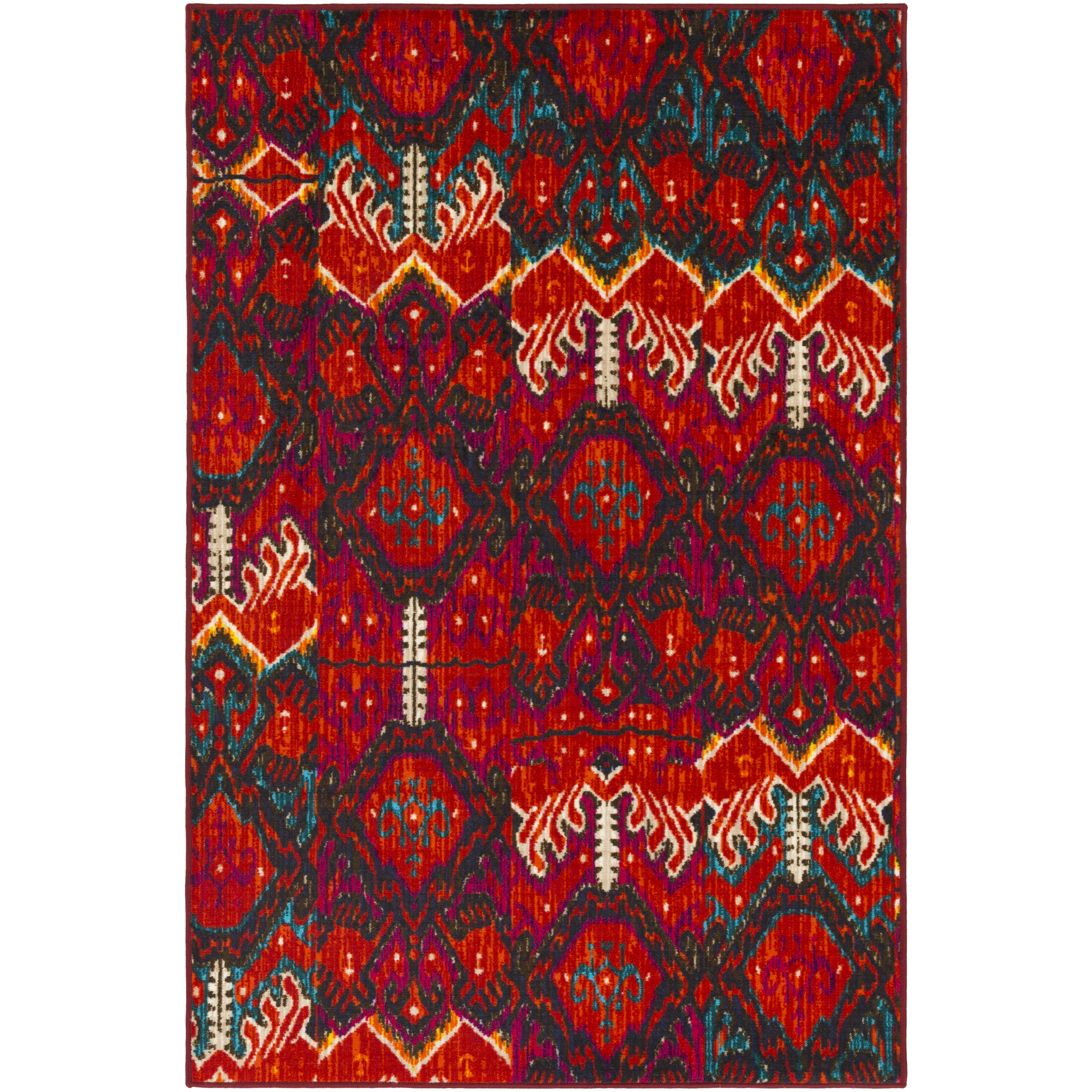 Art of Knot Amundsen 5' x 8' Rectangular Area Rug