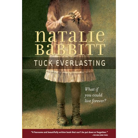 Tuck Everlasting (Paperback) - Hymns Leaning On The Everlasting Arms