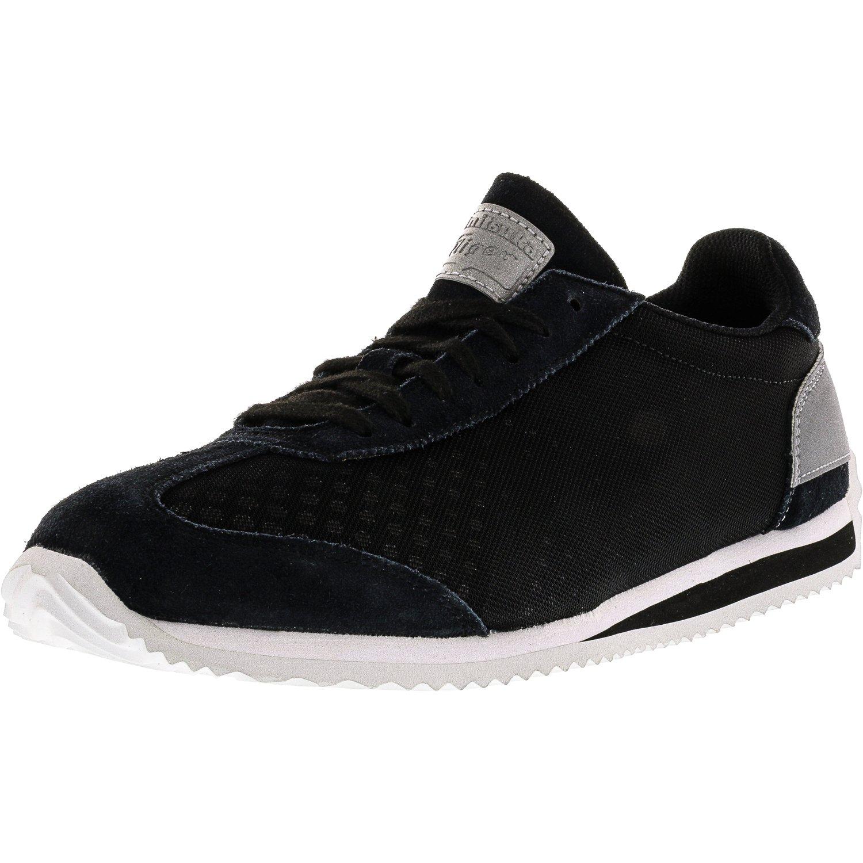 Onitsuka Tiger Men's California 78 Black / Ankle-High Fashion Sneaker - 7.5M