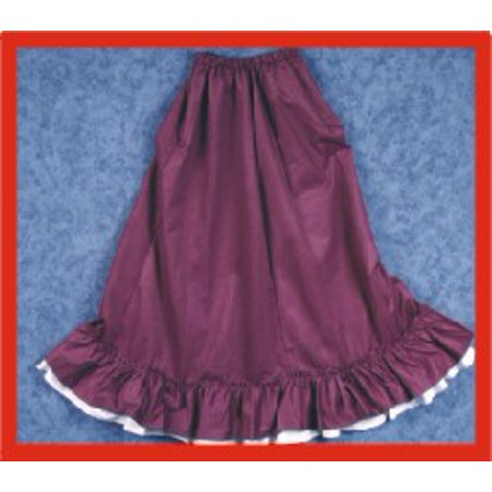 Skirt - Renaissance Peasant Costume