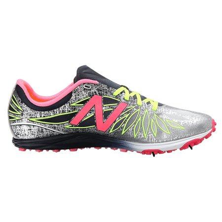 - NEW Womens New Balance WXC5000G Track Spikes Black / Pink sz 6.5 M