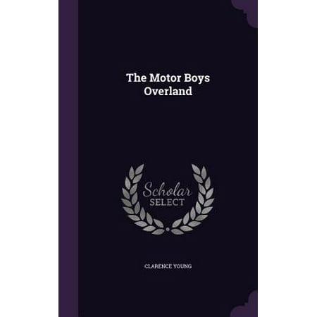 Overland Motor - The Motor Boys Overland