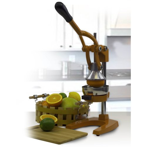 Imperial Home Cast Iron Manual Juicer
