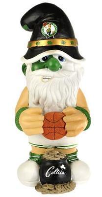 "Boston Celtics Garden Gnome 11"" Thematic Second String by"