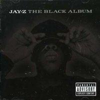 Black Album (CD)