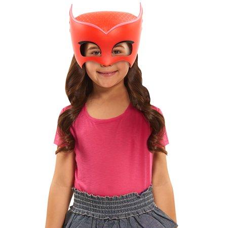 Night Garden Toy - PJ Masks Owlette Mask