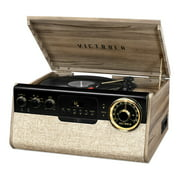 Best Vintage Record Players - Victrola's 6-in-1 Bluetooth Record Player with 3-Speed Turntable Review