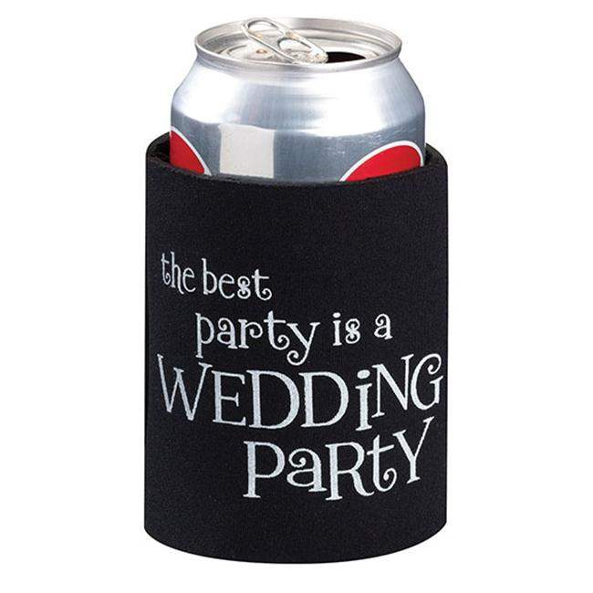 Lillian Rose WF671 WP Wedding Party Cup Cozy