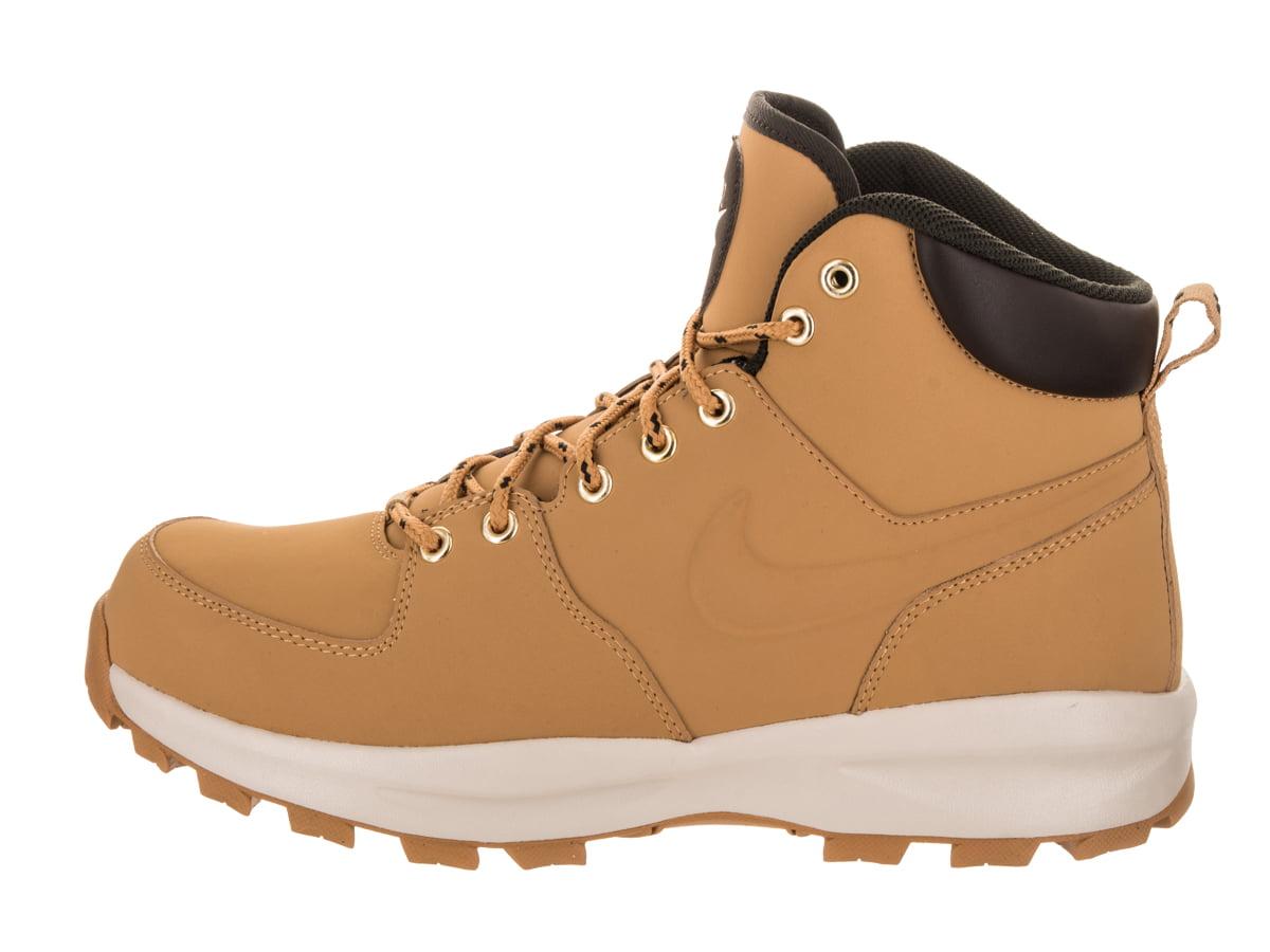 200e1c0989d77d ... Nike - Nike Men s Manoa Leather Boots - Haystack - 12.0 - Walmart.com  ...