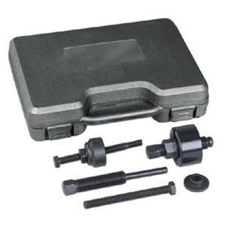OTC OTC4530 Power Steering Pump Pulley Service -