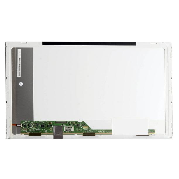 Acer Aspire 5750 6636 Replacement Laptop 15 6 Lcd Led Display Screen Matte Walmart Com Walmart Com