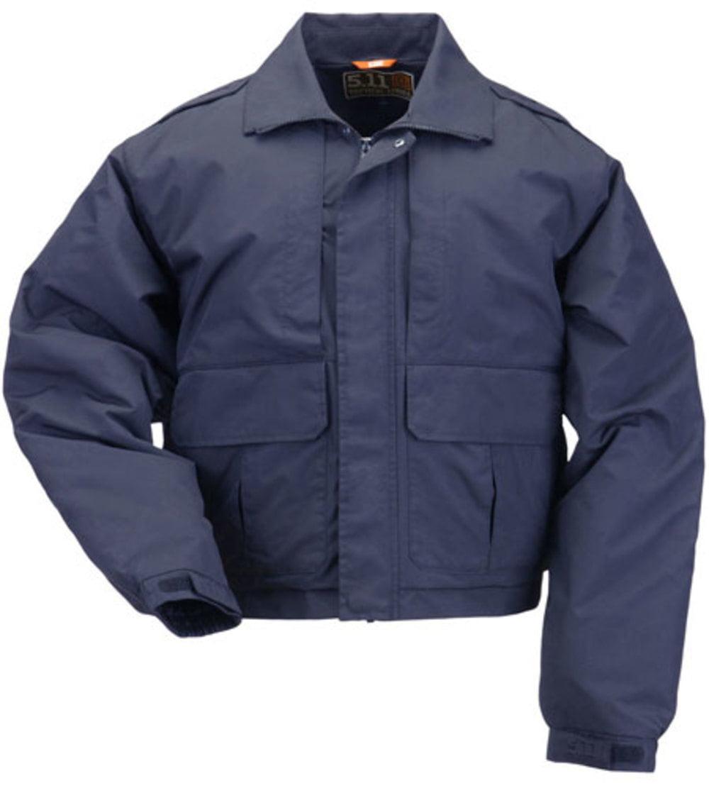 Tactical 5.11 Men Double Duty Jacket