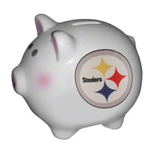 Pittsburgh Steelers Team Pig-steelers