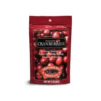 Traverse Bay Dried Cranberries 3oz, (12pk)