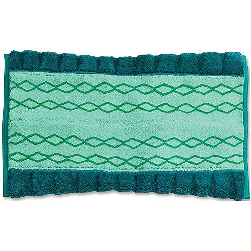 """Rubbermaid 18"""" Microfiber Dust Mop, Green"""