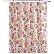 Waverly Free Standing Shower Curtain, Rolling Meadow
