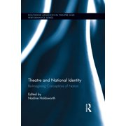 Theatre and National Identity - eBook