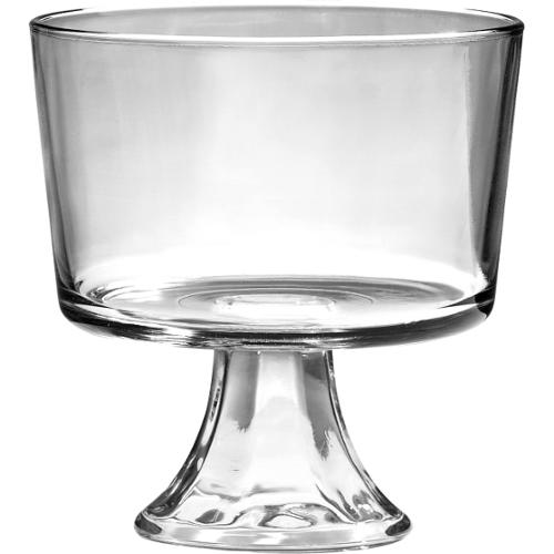 Anchor Presence Footed Trifle - Dessert Bowl - Glass