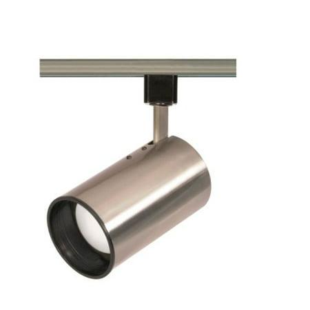 Nuvo Lighting TH307 Single Light R20 Straight Cylinder Track Head