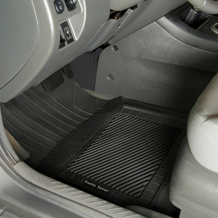 Ford Freestyle Floor - Pants Saver Custom Fit 4pc Car Mat Set, Ford Freestyle 2007