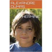 HERMINIE - eBook