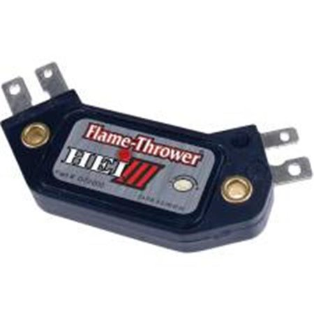 Pertronix Ignition PRTD72000 Performance Products Flame Thrower Ignition  Control Module GM HEI III 4 Pin 1973-1989