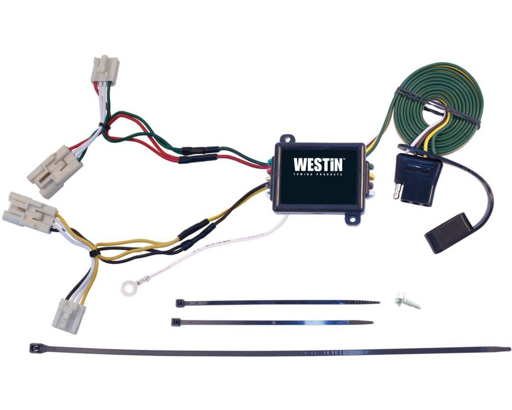 Westin 65-65202 T-Connector Harness