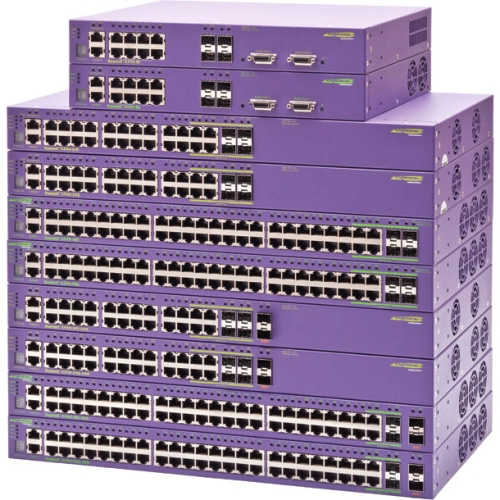 Extreme Networks Summit X440-24p-10G 16508