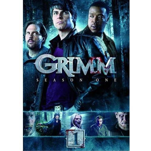 Grimm: Season One (Anamorphic Widescreen)