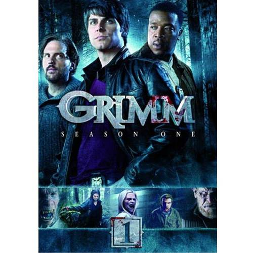 Grimm: Season One (Anamorphic Widescreen)
